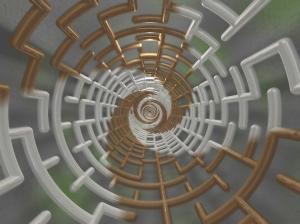 maze-gyre