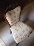 Mimi's chair